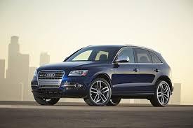 Audi Q5 6 Cylinder Diesel - 2014 audi q5 pictures news research pricing conceptcarz com