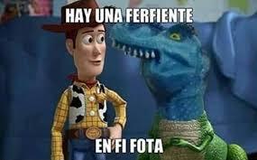 Memes De Toy Story - cu磧nto cabr祿n el personaje m磧s entra祓able de toy story visto