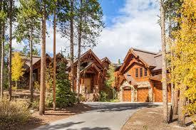 Colorado Vacation Rentals Hatari Lodge Luxury Retreats
