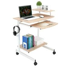 Small Laptop Computer Desk Small Laptop Table Modern Computer Desk Home Mobile Laptop Desk