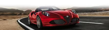used alfa romeo 4c cars for sale autotrader