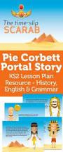pie corbett sentence games pdf literacy pinterest pie