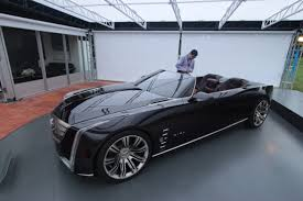 Cadillac Ciel Price Range Cadillac Ciel Build It And They Will Come Sedan Sports Car