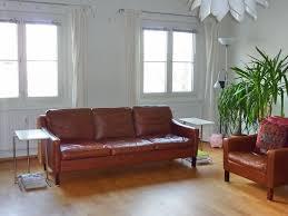 Wohnzimmer Altbau Exklusive 3 Zimmer