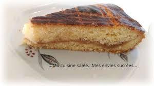 la cuisine de mes envies gâteau breton au caramel beurre salé ma cuisine salée mes