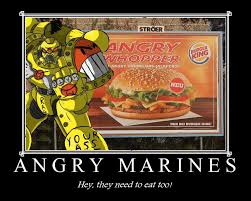Angry Marines Meme - angry marines by wolvesofruss on deviantart