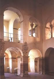 corvey westwerk 9th century medieval architecture u003e east and