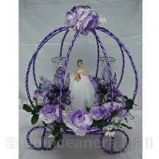 Cinderella Wire Carriage Centerpieces by Ideas For Cinderella Wedding Cinderella Centerpiece Wire