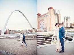 Wedding Arches Newcastle Emily And Jonny Wedding The Baltic Newcastle Upon Tyne Katy