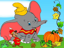 disney thanksgiving dumbo and timothy wallpaper puzzles eu