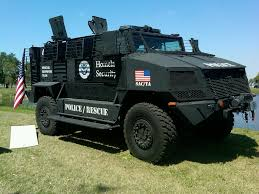militarization of police wikipedia
