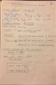 fisica tecnica dispense formulario e cenni di teoria appunti di fisica tecnica