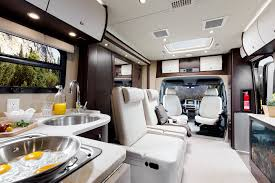 Rv Modern Interior Introducing The 2016 Unity U24mb Leisure Lounge Plus Leisure