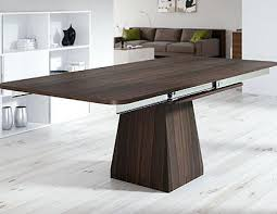 dining room tables extension slide large image for wooden dining