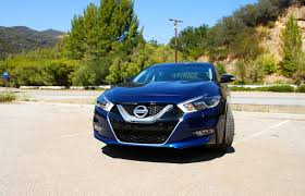 nissan maxima normal vs sport first drive new 2016 nissan maxima searches for sport finds class