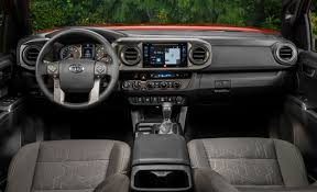 toyota tacoma 2016 models 2016 toyota tacoma priced starts 25 grand car and