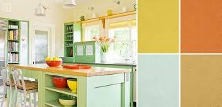 kitchen color ideas yellow a palette guide for kitchen color schemes decor and paint