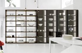 San Giacomo Arredamenti Prezzi by Librerie Con Vetrina Ellison Bookcase Arredo Design Online