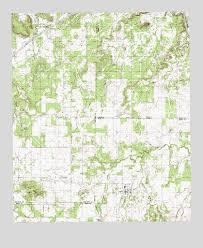 lipan map lipan tx topographic map topoquest