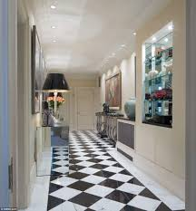 luxury mayfair flat where 1949 diamond robbery which inspired the