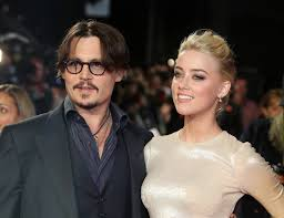 Heard Amber Heard Calls Out Johnny Depp For Donating Her Divorce