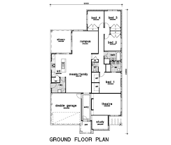 Metricon Floor Plans Single Storey by Lavender 27 From Lily Homes