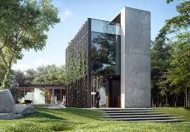concrete block houses 50 stunning modern home exterior designs that have awesome facades