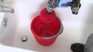 Clean A Bathtub How To Clean A Bathtub Fast By Home Repair Tutor U2013 Home