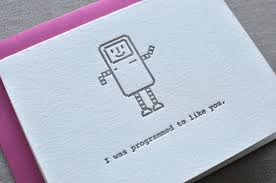 cool valentines cards geeky s day cards or the best of auto complete