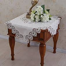 amazon com ustide 2 piece pvc tablecloth gold sequin tablecloth