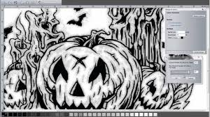 create your own halloween signs with artcam express 2013 youtube