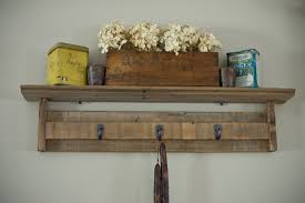 Barnwood Bookshelves by Reclaimed Barn Wood Shelf Decorative Pinterest Reclaimed