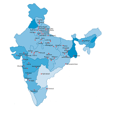 Pathankot India Map by Detective Agency In Delhi India Adroit Detective
