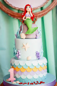 unique birthday cakes the mermaid unique birthday cakes for baby and toddler