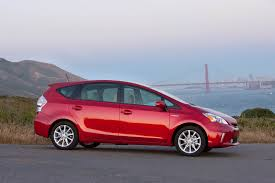 toyota prius v safety rating toyota prius v loses recommended rating from consumer reports