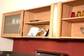 meuble haut cuisine bois caisson cuisine bois brut colonne de cuisine meuble haut cuisine