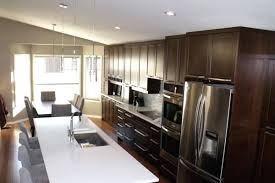 one wall kitchen layout with island one wall kitchen layout lovely pics of kitchen island to open