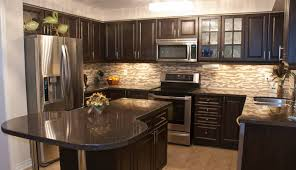 Kitchen Design Canada Cabinet Astounding Kitchen Cabinet Packages Canada Frightening