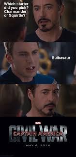 Memes America - image 900997 captain america civil war 4 pane captain