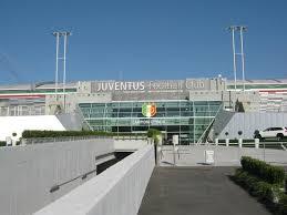 ingressi juventus stadium l entrata principale dello stadio foto di stadio juventus