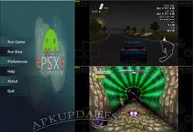 ps1 emulator apk emulator ps1 epsxe for android apk pro v2 0 7 version apk