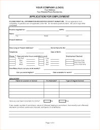 14 general application for employment pay stub template