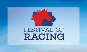 Prairie Meadows Buffet by Festival Of Racing
