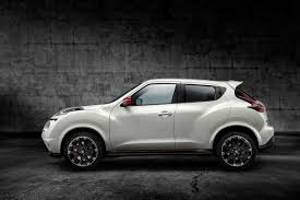 2015 nissan juke interior nissan juke nismo rs arrives in the uk pricing and details evo