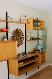 86 best vintage u003c u003e shelving u0026 dividers images on pinterest mid