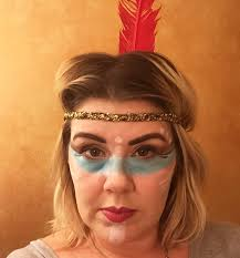 Indian Halloween Costume Awesome Indian Makeup Halloween Pictures Harrop Harrop