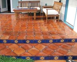 mexican style home decor floor tiles mexican floor tiles uk decorating ideas design