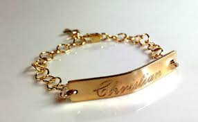 name engraved bracelets christening bracelet baby baptism name bracelet children