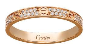 bracelet cartier love images Cartier launches new love bracelet designs jpg