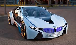 bmw vision interesting the paint colors make this look like a
